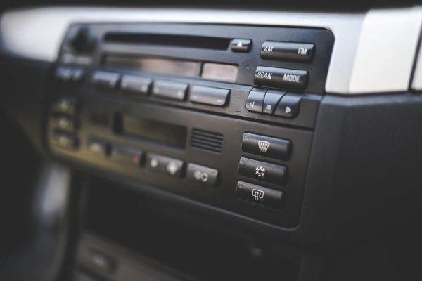 Radio-samochodowe